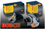 Bosch OEM Parts